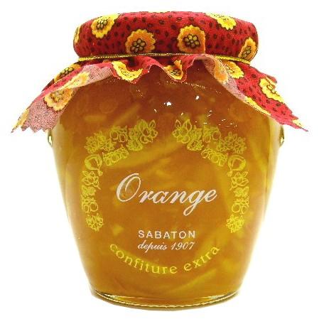 サバトン オレンジマーマレード 350g
