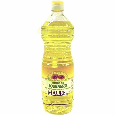 モーレル サンフラワーオイル 1L