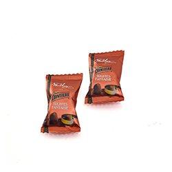 画像2: ショコラマセズ トリュフ オ コアントロー 缶 130g