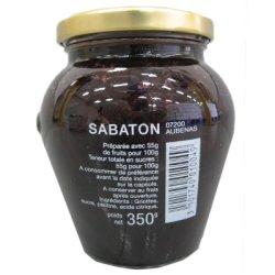 画像2: サバトン グリオットジャム 350g