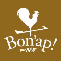 ボンナップ・ロゴ